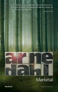 Mørketal (e-bog) af Arne Dahl