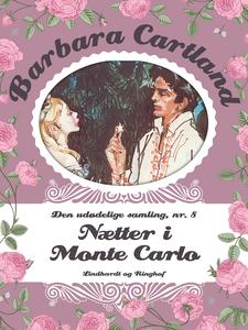Nætter i Monte Carlo (e-bog) af Barba