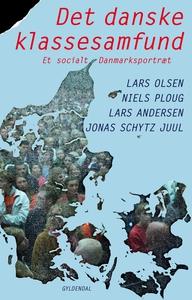 Det danske klassesamfund (e-bog) af J
