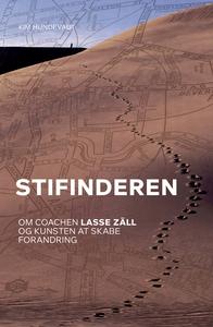 Stifinderen - om coachen Lasse Zäll o