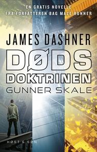 Dødsdoktrinen - Gunner Skale (e-bog)