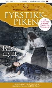 Falskmynt (ebok) av Monika Yndestad