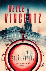 Stjålne liv (e-bog) af Helle Vincentz