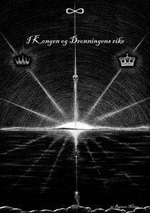 I kongen og dronningens rike (ebok) av Rannov