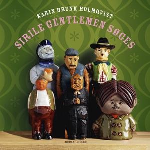 Sirile gentlemen søges (lydbog) af Ka