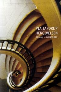 Hengivelsen (e-bog) af Pia Tafdrup