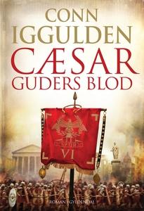 Guders blod (e-bog) af Conn Iggulden