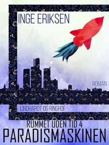 Paradismaskinen (e-bog) af Inge Eriks