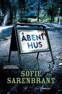 Åbent hus (e-bog) af Sofie Sarenbrant