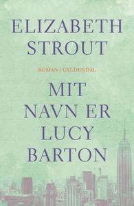 Mit navn er Lucy Barton (lydbog) af E