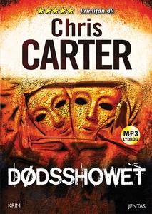 Dødsshowet (lydbog) af Chris Carter