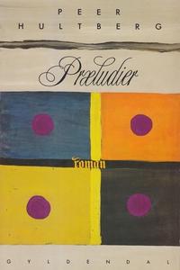Præludier (e-bog) af Peer Hultberg