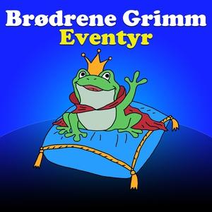 Brødrene Grimm Eventyr (lydbok) av Brødrene G