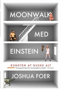 Moonwalk med Einstein (e-bog) af Josh