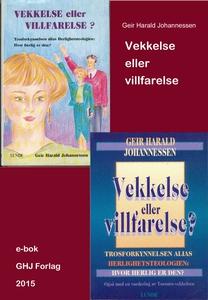 Vekkelse eller villfarelse (ebok) av Geir Har