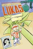 Mesterdetektiven Lukas #6: Julegaven