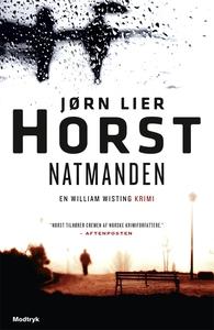 Natmanden (lydbog) af Jørn Lier Horst