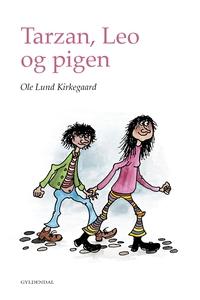 Tarzan, Leo og pigen (e-bog) af Ole L