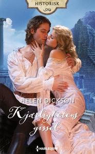 Kjærlighetens gissel (ebok) av Dickson Helen
