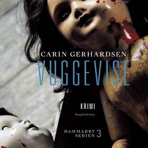 Vuggevise (lydbog) af Carin Gerhardse