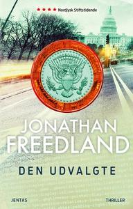 Den udvalgte (e-bog) af Jonathan Free
