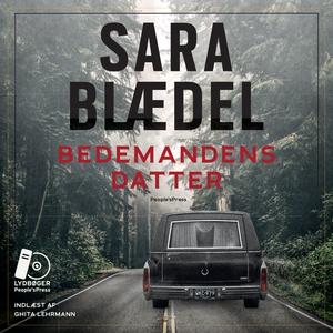 Bedemandens datter (lydbog) af Sara B