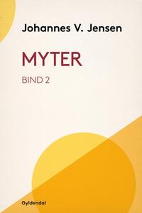 Myter (e-bog) af Johannes V. Jensen