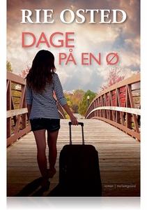 DAGE PÅ EN Ø (e-bog) af Rie Osted