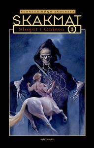 Skakmat (e-bog) af Kenneth Bøgh Ander