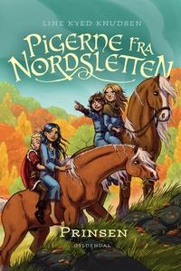 Pigerne fra Nordsletten 1 - Prinsen (