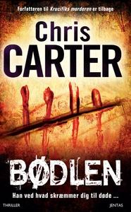 Bødlen (e-bog) af Chris Carter