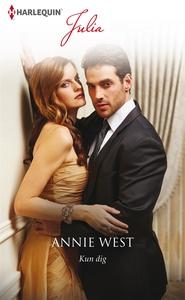 Kun dig (e-bog) af Annie West