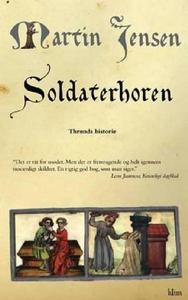 Soldaterhoren (lydbog) af Martin Jens