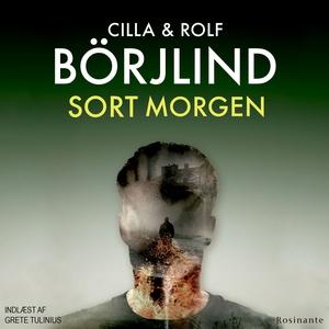 Sort morgen (lydbog) af Cilla og Rolf