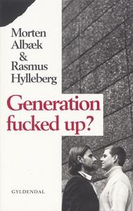 Generation fucked up (e-bog) af Morte