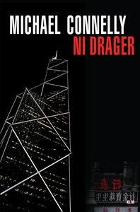 Ni drager (lydbog) af Michael Connell