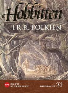 Hobbitten (lydbog) af J.R.R. Tolkien