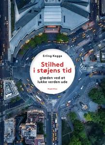 Stilhed i støjens tid (e-bog) af Erli