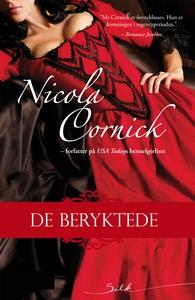De beryktede (ebok) av Nicola Cornick