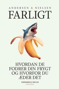 Farligt (lydbog) af Hans Jørgen Niels