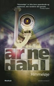 Himmeløje (e-bog) af Arne Dahl