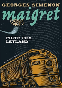 Pietr fra Letland (lydbog) af George