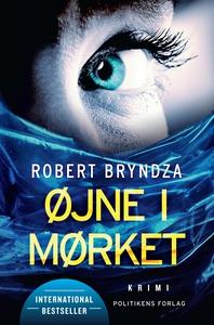 Øjne i mørket (e-bog) af Robert Brynd
