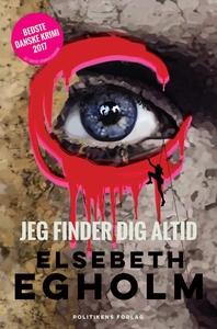 Jeg finder dig altid (e-bog) af Elseb