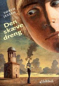 Den skæve dreng (lydbog) af Søren Jes