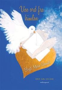 Vise ord fra himlen (e-bog) af Birgit