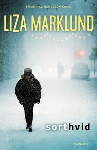 sort hvid (e-bog) af Liza Marklund
