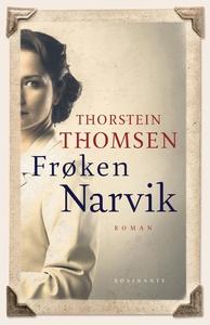 Frøken Narvik (e-bog) af Thorstein Th