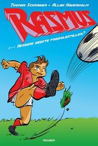 Rasmus #1: Verdens bedste fodboldspil