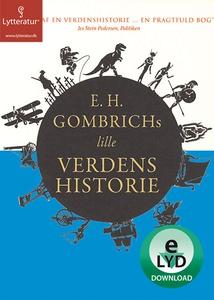 E.H. Gombrichs lille Verdenshistorie